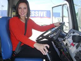100 Female Truck Driver How To Be A Successful Female Trucker In A Mans World