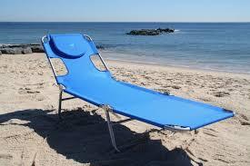 Tri Fold Lounge Chair by Lay Flat Beach Chair For All Taste
