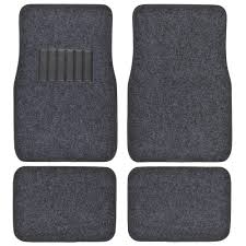 DDI BDK Car Floor Mats 4 Pieces Carpet Protection - Universal Fit ... Lloyd Ultimat Carpet Floor Mats Partcatalogcom Amazoncom Oxgord 4pc Full Set Universal Fit Mat All Wtherseason Heavy Duty Abs Back Trunkcargo 3d Peterbilt Merchandise Trucks Husky Liners For Ford Expedition F Series Garage Mother In Law Suite Bdk Metallic Rubber Car Suv Truck Blue Black Trim To Best Plasticolor For 2015 Ram 1500 Cheap Price Find Deals On Line Motortrend Flextough Mega 2001 Dodge Ram 23500 Allweather All Season