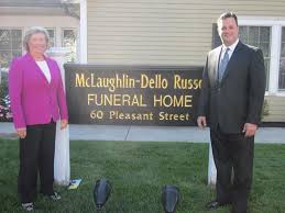 McLaughlin Dello Russo Funeral Home is event sponsor for 19th