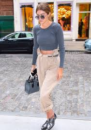 Celebrity Street Style Summer Outfits We Cant Wait To Copy
