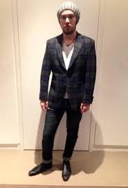 homme moderne fashion soldes traité du tweed à l usage de l homme moderne
