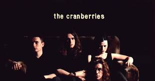the cranberries linger how does the cranberries everybody else is doing it hold up