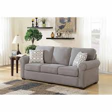 fairbanks sofa bed assorted colors sam s club