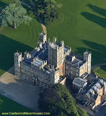 Highclere Castle Ground Floor Plan by Photographs Of English Castles And Manor Houses