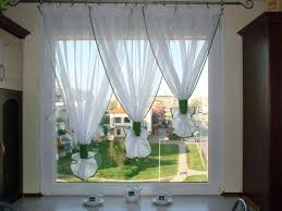 Kitchen Curtain Ideas For Small Windows by 100 Kitchen Curtain Ideas 2017 Elegant Kitchen Curtain