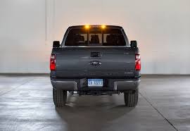 Ford Strobe Lights For F-150