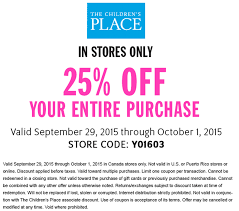 Childrens Place Coupons Canada - Recent Coupons Retailmenot Carters Coupon Heelys Coupons 2018 Home Country Music Hall Of Fame Top Deals On Gift Cards For Card Girlfriend Kids Clothes Baby The Childrens Place Free Coupons And Partners First 5 La Parents Family Promotion Lakeside Collection Dyson Deals Hampshire Jeans Only 799 Shipped Regularly 20 This App Aims To Help Keep Your Safe Online Without Friends Life Orlando 2019 Children With Diabetes 19 Secrets To Getting Childrens Place Online Mia Shoes Up 75 Off Clearance Free Shipping