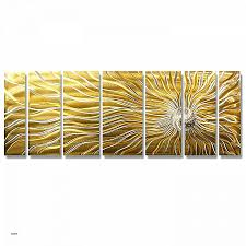 Abstract Metal Wall Art Uk Best Of Ideas Gold Rose
