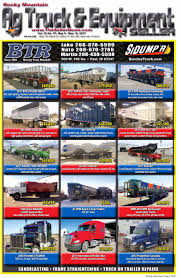 AG Truck & Equipment Seller - May 5, 2017 Custom Truck Equipment Announces Supply Agreement With Richmond One Source Fueling Lbook Pages 1 12 North American Trailer Sioux Jc Madigan Reading Body Service Bodies That Work Hard Buys 75 National Crane Boom Trucks At Rail Brown Industries Sales Carco And Rice Minnesota Custom Truck One Source Fliphtml5 Goodman Tractor Amelia Virginia Family Owned Operated Ag Seller May 5 2017 Sawco Accsories Lubbock Texas