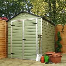 6 X 5 Apex Shed by Garden Sheds 10 X 5 Interior Design