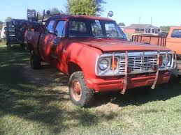 Crew_Cab_Dodge_Power_Wagon_Page Hemmings Find Of The Day 1978 Dodge Power Wagon Ut Daily 1969 78 Dodge Truck 4 Speed 318 360 Bellhousing Power Wagon Little Red Express For Sale Classiccarscom Cc1113003 1987 Ram Charger 4x4 Clean Blazer Bronco Ramcharger Suv Classics On Autotrader Truck 7893 D W Series Lower Radiator Splash Shield With Ss 7576 Grille Awesome 44 Custom 150 440 Ertl American Muscle Lil 1 18 Ebay Top Hand Edition Carlisle All Chrysler New 1972 73 74 75 76 77 79 80 Right Tail Bangshiftcom Tow