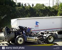 The Driver Of This Express-mail Tractor Trailer Was Killed When He ... Truck Crash Closes Sthbound Lane Near Laceby The Border Mail Responding To A Multi Car Accident Custom Paper Service Heres More Of What May Be Americas New Fundraiser By Peter Jones So I Collided With Mail Truck Slammed Superfly Autos Part 15 Catches Fire Along Route In Youngstown Us Postal Is Working On Selfdriving Trucks Wired Traffic Accidents Japan Times Involved Afternoon Youtube Shocking Footage Shows Crushing Pedestrians Just In Friday Leaves At Least 2 Injured