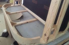 fabriquer un canapé en bois fabrication européenne de fauteuils
