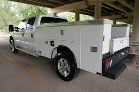 100 Truck Utility Beds Cm Sb Service Body Bed With Optional Flip Tops Wwwmidwestmotorsbiz