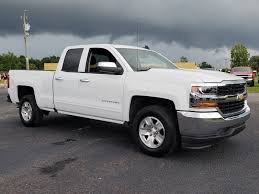 Used 2018 Chevrolet Silverado 1500 For Sale | Live Oak ...