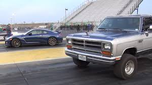 Ramaro Kills 650hp GT-R And Runs 10s! - YouTube 1988 Dodge Ram Van Overview Cargurus Dakota Pickup J43 Kissimmee 2014 Wikipedia Truck Seen At The 52nd Annual 4th Of Jul Flickr Dodge Ram 100 Truck File57 Rassblement Mopar Valleyfield 10jpg Crazyhunter1 Power Specs Photos Modification Info Paint Chips Truck 4x4 Ragtop 1989 Convertible