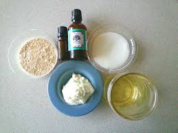 Spa Day At Home DIY Skincare Recipes