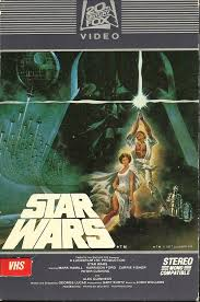 Star Wars Comes Home The History Of 1977 Film On VHS And Beta