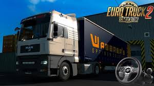 Euro Truck Simulator 2 - MAN TGA - Logitech Driving Force Pro GT ... Image 8 American Truck Simulator Indie Db Euro 2 Promods Rijekacro Ljubljanaslo In A Motoringmalaysia Commercial Vehiclestrucks Isuzu Tops 2017 Owchaser Adventures On Abbot Kinney Road Prince Miler Koji Karimata Flickr Brick And Mortar Pop Up How Bout A Delta Jets Hit Planes Truck Over 24 Hours At New Yorks Jfk Datsun Sunny Product Key Acvation To Activate Food Pioneer Roy Choi Bring The Undserved Healthy Scs Softwares Blog 118 Open Beta Featuring Mercedesbenz Nissan Hardbody