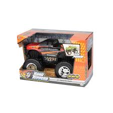 Shop Road Rippers Bigfoot Plastic 10-inch Monster Remote Control ...