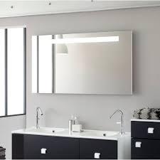 armoire miroir salle de bain avec eclairage armoire idées de