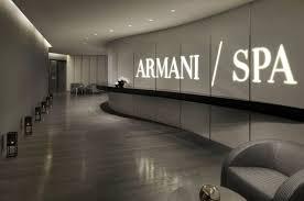 100 Armani Hotel Interiors Of Dubai Burj Khalifa