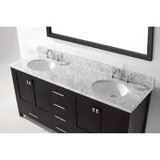 19 Inch Deep Bathroom Vanity by Bathroom Beautiful Design Of 72 Inch Vanity For Elegant Bathroom