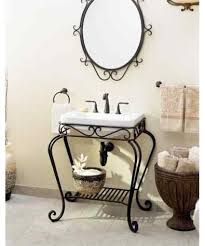 On Vanities Product Reviews From Ebrickscom Wrought Lineaaqua Bathroom Furniture Quinn Iron