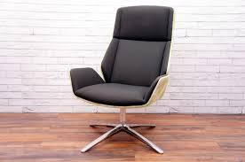 Boss Design Kruze Lounge Chair Lars Leather Lounge Chair In 2019 Living Room Fniture 53 Off West Elm Huron Grey And White Chairs Field Bob Contemporary Comfortable Coalesse Charles Ray Eames For Herman Miller Alinum The 14 Best Office Of Gear Patrol Fniture Incredible Wrought Iron Chaise With Simple Safari Chips Telegraph Contract Satus Inc Oyster Adult 10 New Re Idesk Cur120 Curva Series High Back Mesh Dumouchelle Art Gallery 2018 June 1517th Auction By