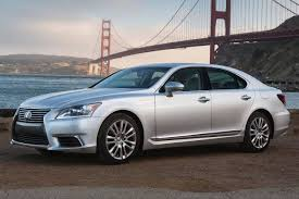 Used 2013 Lexus LS 460 for sale Pricing & Features
