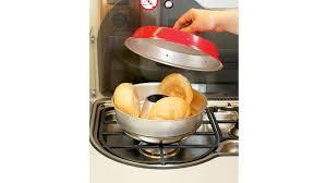 ratgeber kochen im wohnmobil zu tisch bitte promobil