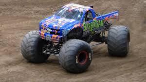 100 Monster Trucks Tucson 4 March 2 2019 YouTube