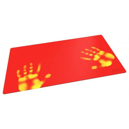 Ultimate Guard ChromiaSkin Play-Mat - Inferno, 61cm x 35cm