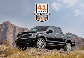 Ford Celebrates 41 Consecutive Years Of Truck Leadership As F-150 ... Bestselling Vehicles Of 2014 Autotraderca 2016 Carfax Fords Alinum F150 Truck Is No Lweight Fortune Ford Truck Bestselling Brand Among American Military The Vehicle In Each State Mental Floss Unprecented Fseries Achieves 40 Consecutive Years As Parker Murray Trucks Number One For 35 South Africas Topselling Cars 2017 Carscoza 2015 F 150 V8 Review Allnew Version Us Bestselling Is The Really Canadas Driving Stockpiles Trucks To Test New Transmission Which Pickup Uk Professional Pickup