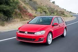 VW GOLF AWARDED FOR 2017 NEW YORK DAILY NEWS AUTOS AWARDS