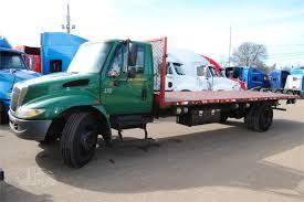 100 Don Baskin Truck Sales 2005 INTERNATIONAL 4300 For Sale In Covington Tennessee Www