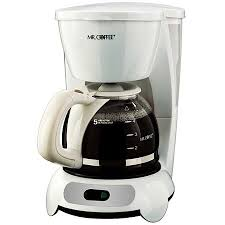 Mr Coffee Maker 5 Cup