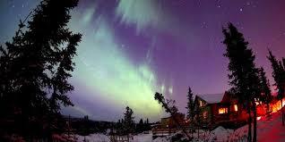 Travel Alaska Alaska Winter Packages