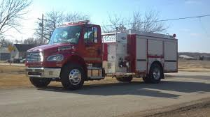 100 New Fire Trucks Deliveries