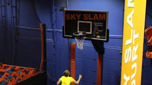 Sky Zone - Sterling - From $26 - Sterling, VA | Groupon