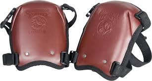 occidental leather knee pads