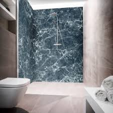 duschrückwand aus acryl wandklamotte