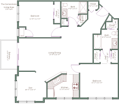 3 Bedroom Apartments Milwaukee Wi by The Franklin
