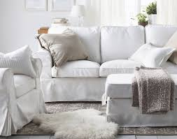 Hagalund Sofa Bed Slipcover by Inspirations Simple Ikea Ektorp Sofa Cover For Living Room Sofas