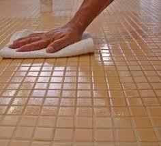 flooring wax for tile floors how to ceramic