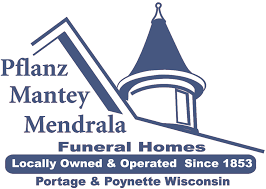 Pflanz Mantey Mendrala Funeral Home