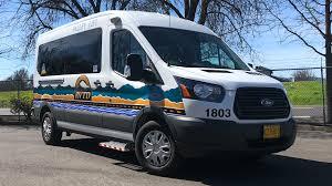 100 Vans Trucks Oregon Fleet Reporting Substantial Fuel Savings Lower Emissions