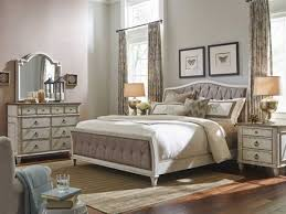 American Drew Southbury Panel Bed Bedroom Set