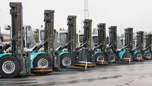 Konecranes Delivers 23 Heavy Fork Lift Trucks To Support Expansion ... Forklift Trucks Wz Enterprise Wisconsin Forklifts Lift Yale Sales Rent Material Sitdown Counterbalance Sc Crown Equipment Product Detailbriggs Kocranes Delivers 23 Heavy Fork Lift Trucks To Support Expansion G Series Internal Combustion Products Anhui Diesel Electric Cat Kalmar High Capacity Western Materials Premier Ltd Truck Services North West Camera Systems Fork Control Hire And In Essex Suffolk
